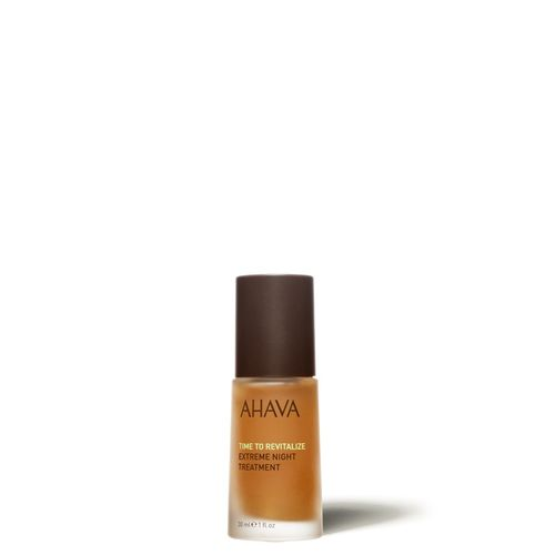 Rejuvenescedor-Facial---Extreme-Night-Treatment-With-Mineral-And-Botanical-Extracts-Ahava