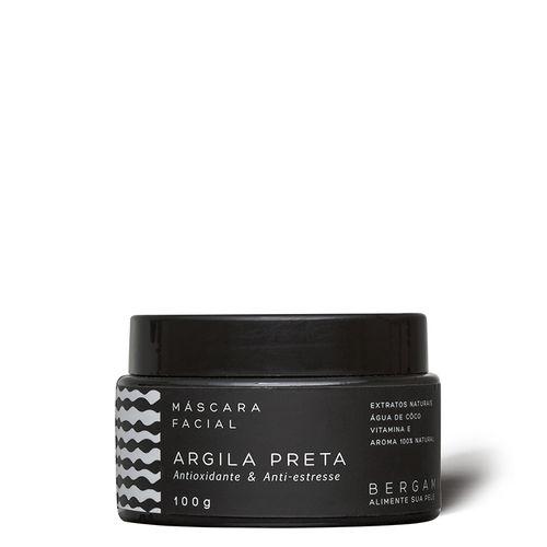 Mascara-Facial-Argila-Preta-Antioxidante-E-Anti-Estresse-Bergamia