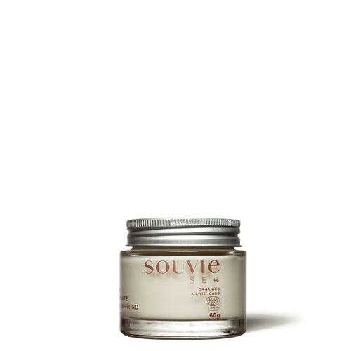 Creme-Hidratante-Facial-Noturno-Organico-Ser---Souvie