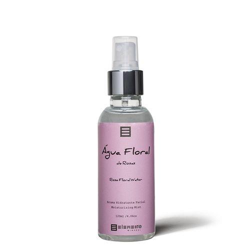 Agua-Floral-De-Rosas---Bruma-Hidratante-Facial-Elemento-Mineral