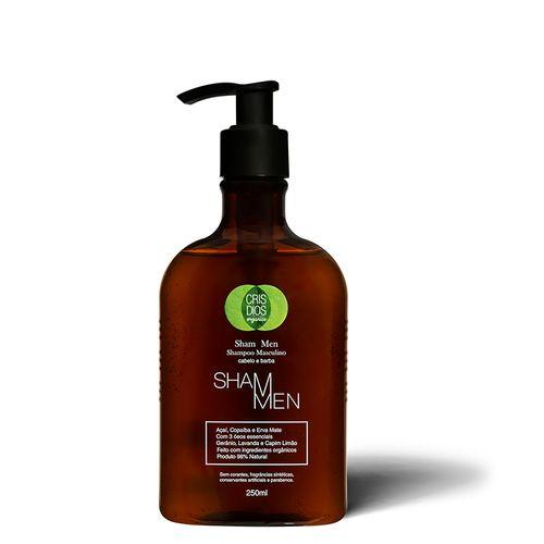 Sham-Men-Shampoo-Masculino-Cris-Dios-250Ml