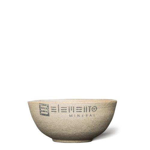 Bowl-De-Ceramica-Para-Mascara-Facial-Elemento-Mineral