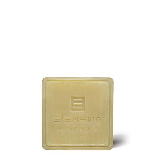 Sabonete-Vegetal-Argila-Verde-Elemento-Mineral-100Gr
