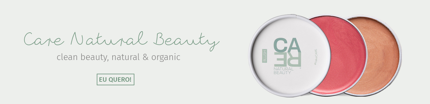 Banner Desktop Care Natural Beauty
