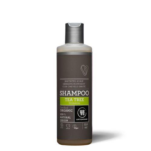Shampoo-Organico-Melaleuca-E-Tea-Tree-Urtekram-250Ml-