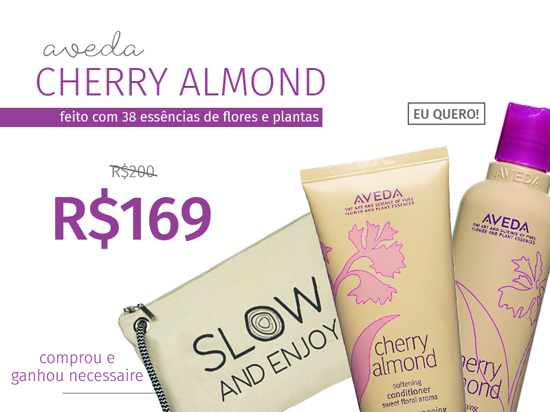 Banner Mobile Cherry Almond