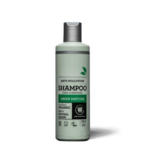Urtekram_ShampooOrganicoDeLimpezaProfunda_Matcha