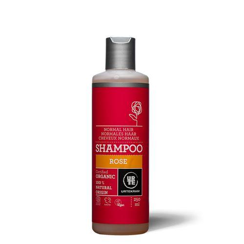 Urtekram_ShampooOrganico_GeranioRose
