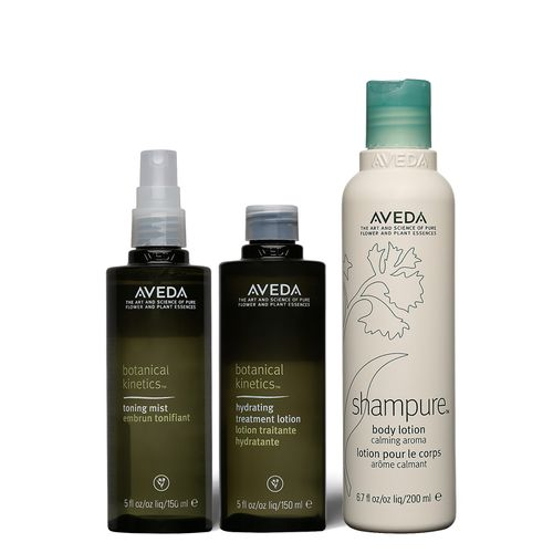 body-face-aveda