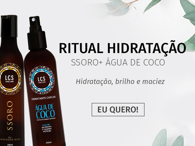 Banner Mobile Ritual Hidratação
