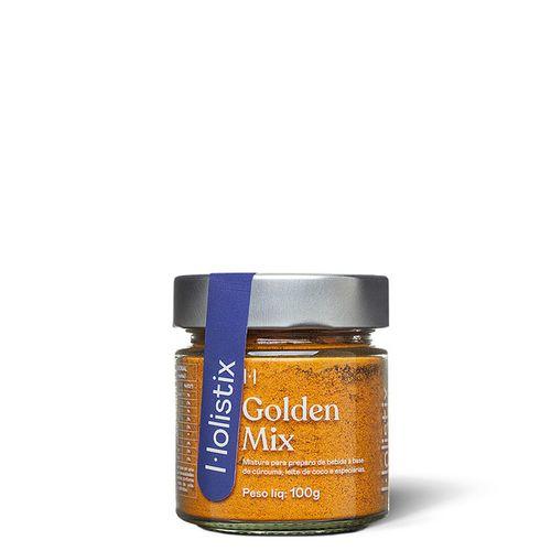 goldenmix