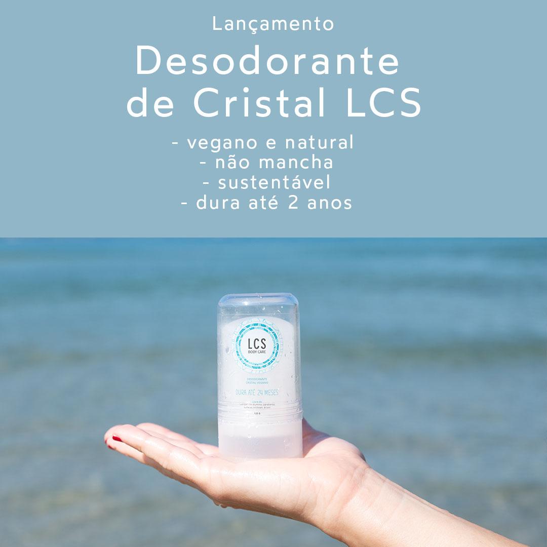 desodorante laces