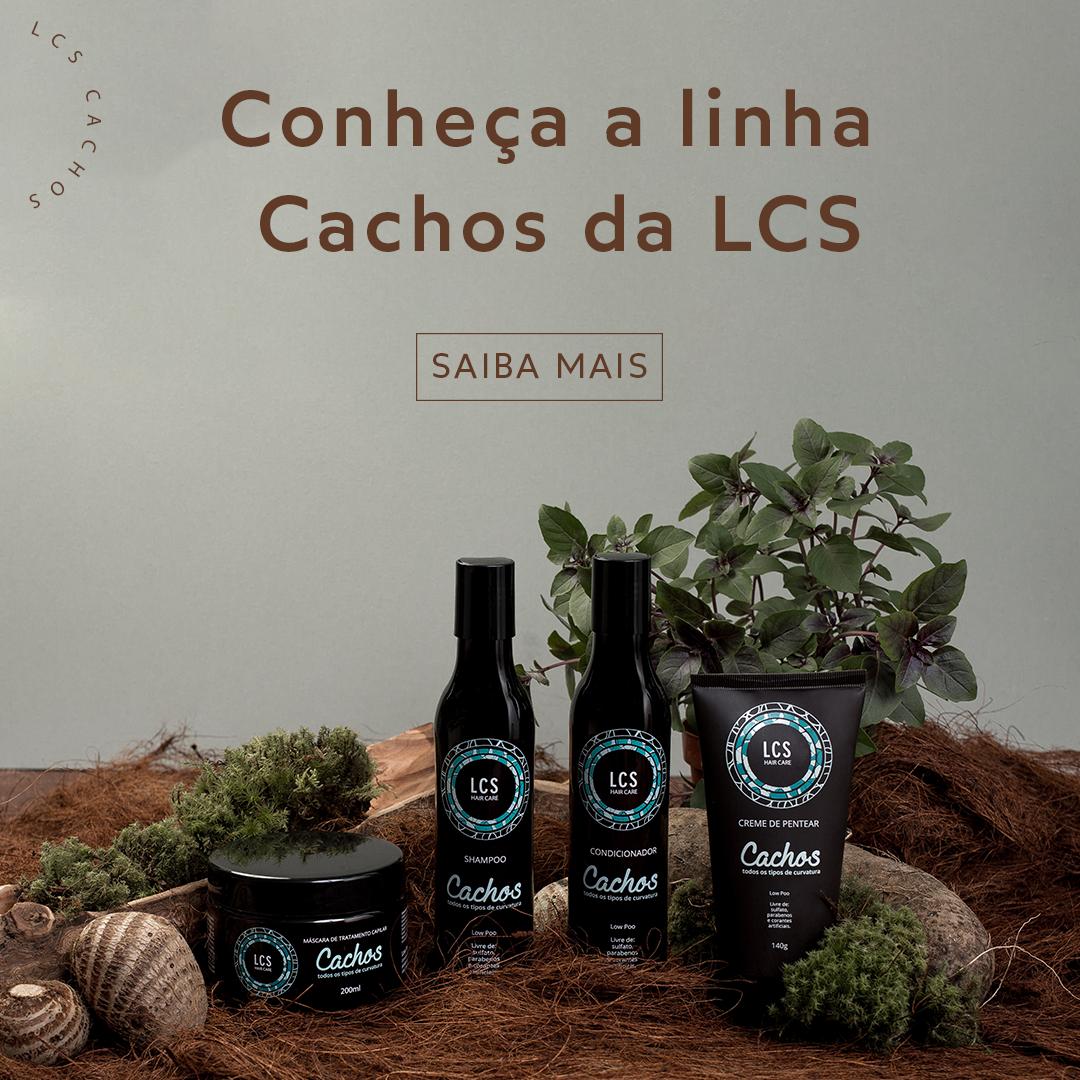 LCS - Cachos